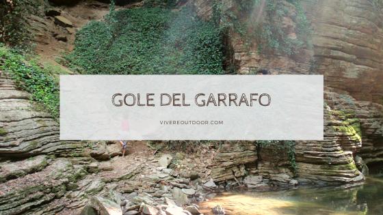 Le Gole del Garrafo