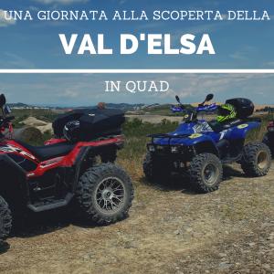 Una giornata alla scoperta della Val d'Elsa in Toscana