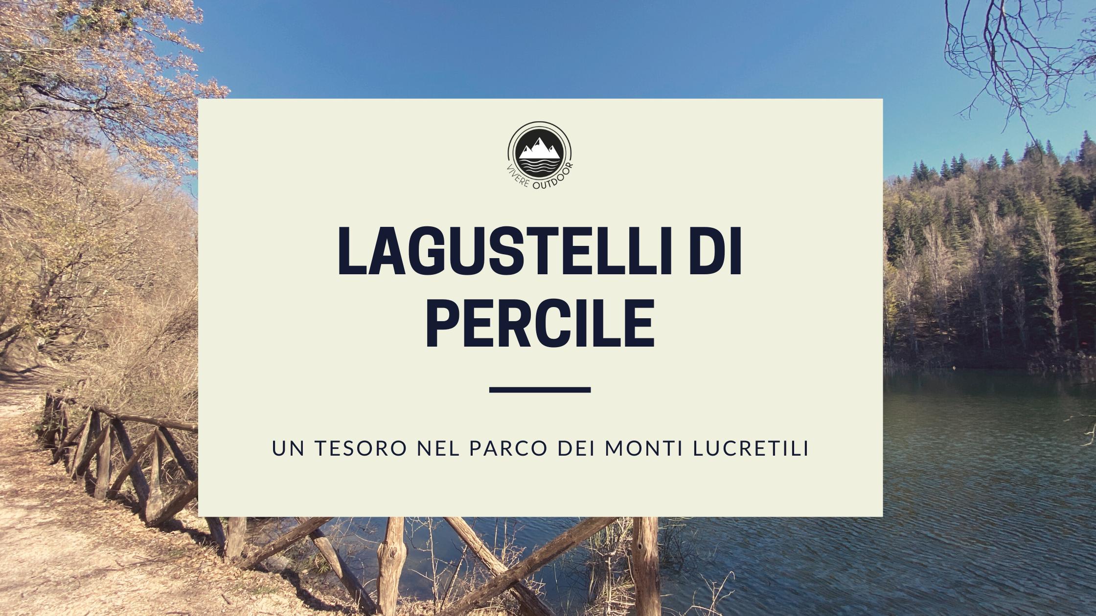 Escursione a 6 zampe ai Lagustelli di Percile