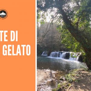 Cascate di Monte Gelato – Valle del Treja